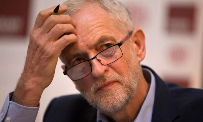 'Jeremy Corbyn is miserable and may resign before the next general election', says journalist