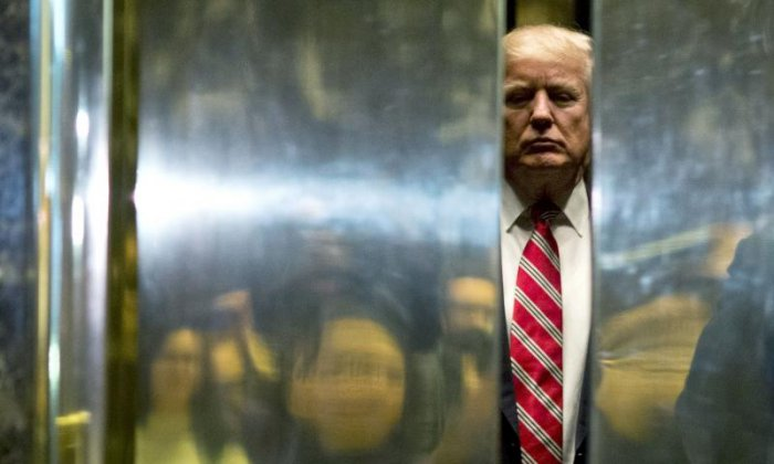Donald Trump to sign executive orders on Mexico wall today