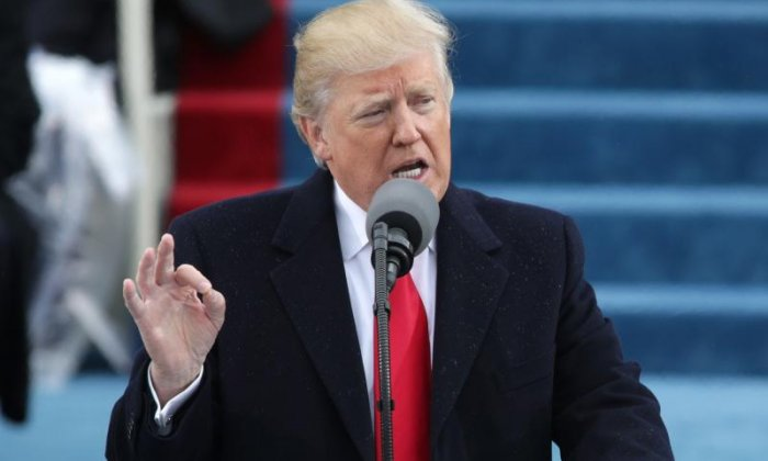 Donald Trump calls for fighting fire with fire, says waterboarding works
