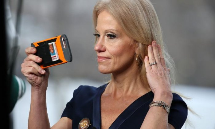 Kellyanne Conway - a look deeper into Donald Trump's trusted advisor
