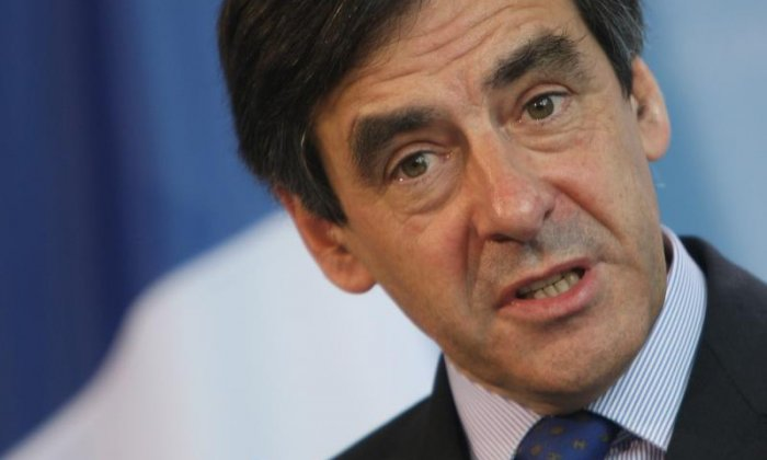 French National Assembly searched in connection to Francois Fillon allegations