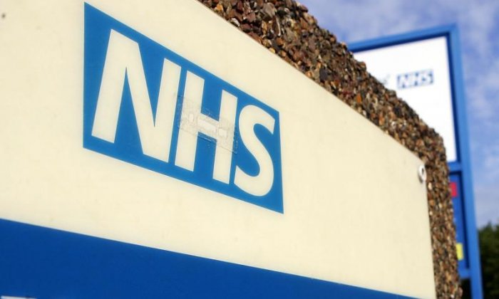 'The SNP are trying to blame Westminster for their own NHS problems', says George Galloway