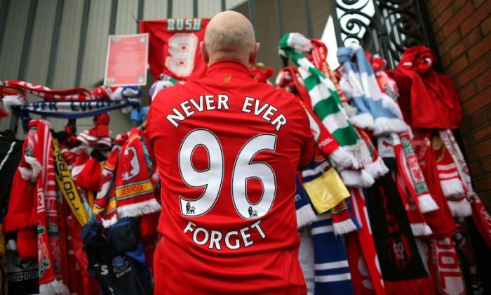 'Hillsborough families are not happy with the small amount of people who could be charged', says journalist