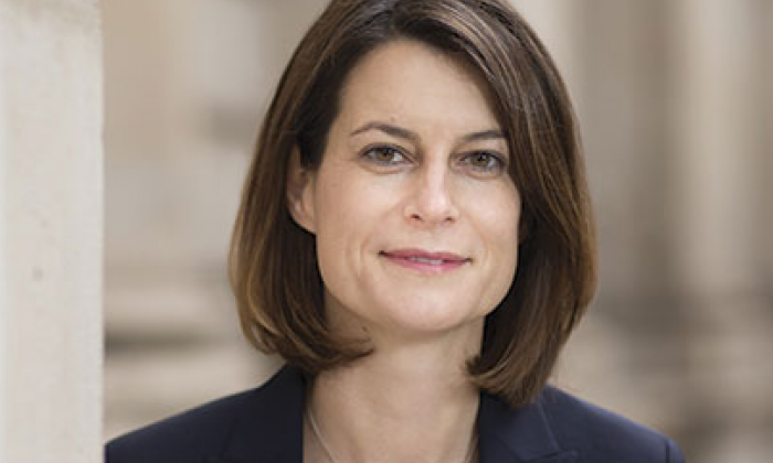 Helen Hayes - MP for Dulwich and West Norwood
