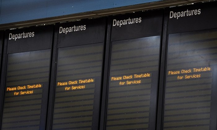 The Southern Rail crisis has brought misery to thousands of passengers