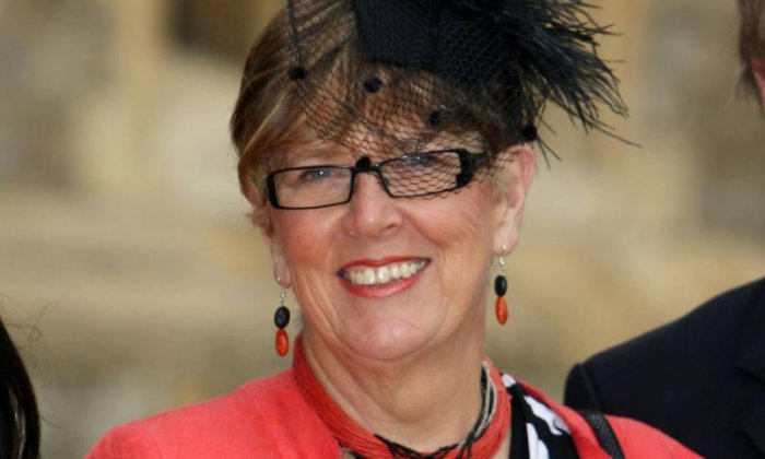 GBBO: 'Prue Leith is the perfect replacement for Mary Berry, but viewers will still hate the change', says TV critic