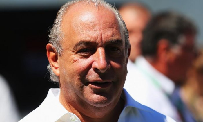 Sir Philip Green Pays  U00a3363 Million To Settle Bhs Pension Scheme