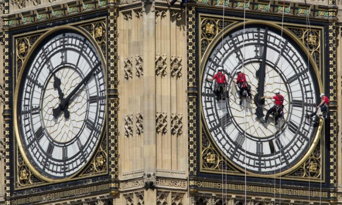 The Big Debate on hours: 'If we get rid of hours, people will just go to back street time keepers'