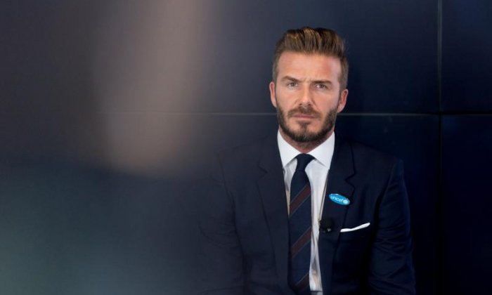David Beckham hack: 'It's scary because everything you put online is hackable', says columnist Rachel Johnson