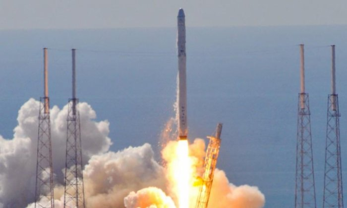 SpaceX plan to send a rocket to space every two weeks