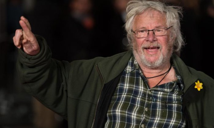 Bill Oddie on the BBC's The Real Marigold Hotel and his career