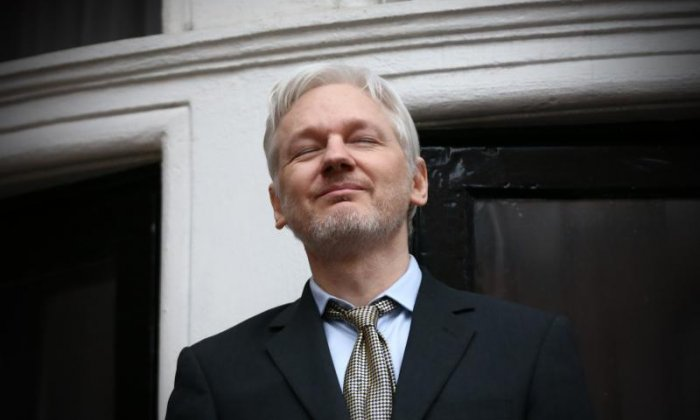Wikileaks founder Julian Assange makes appeal for UK and Swedish governments to restore his liberty