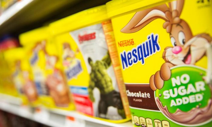 Man to sue supermarket after discovering cocaine hidden in Nesquik box