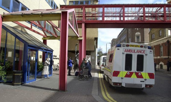 NHS proposals to save costs could see the closure of one in six A&E departments