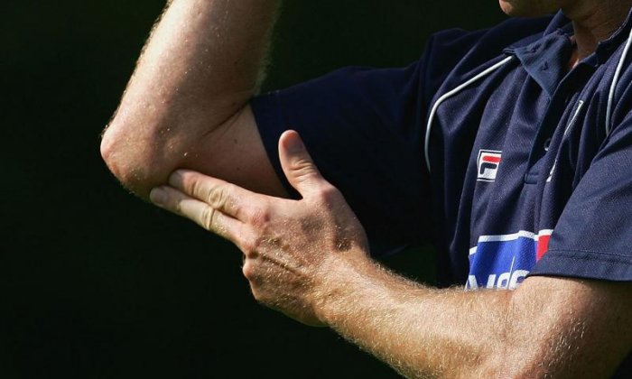 The Big Debate on elbows: 'Trials in Sweden have replaced elbows with arses'