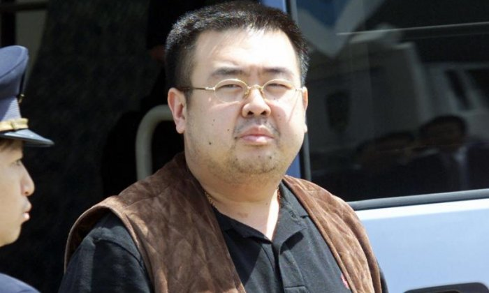 Kim Jong-un's half brother reportedly killed in Malaysia