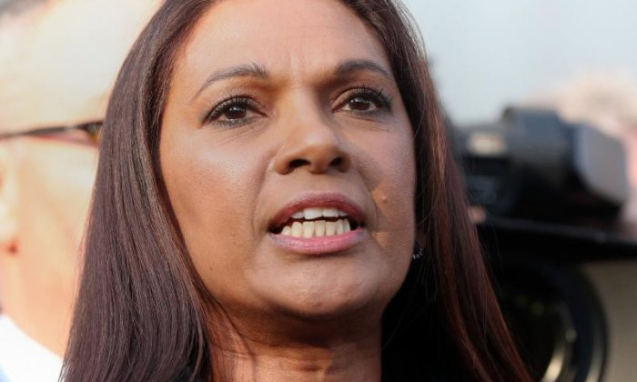 Brexit: Gina Miller explains why she challenged the Government