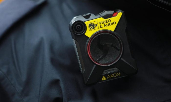 'Teaching with body cameras will ruin the relationship between teachers and pupils', says head teacher