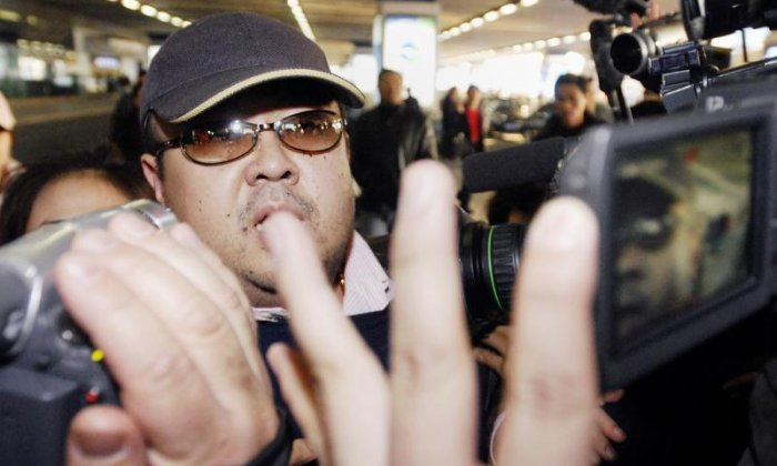 Kim Jong-nam: 'Other countries must grit their teeth and talk to North Korea', says researcher