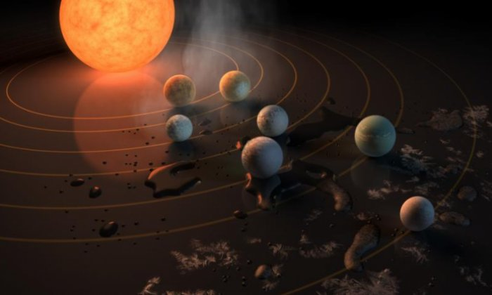 'We probably can't visit the newly discovered planets, but they are an amazing discovery', says Planetary Society