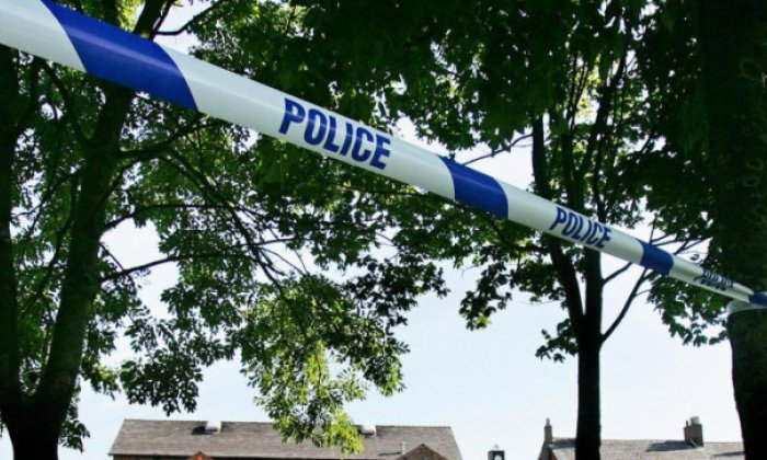 Two arrested on suspicion of attempted murder after Hampshire shooting