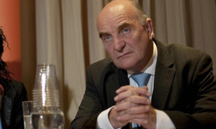 'Brexit is national suicide, if constituents asked me to vote leave I would have resigned', says Stephen Pound MP