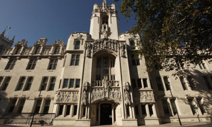 Lawyer defends Lord Neuberger's accusation against the press after Article 50 High Court ruling