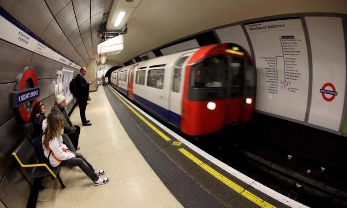 Tube Strike: RMT union workers to take industrial action on the Central Line over staff displacement