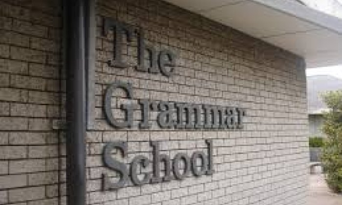 The Government plans to open new grammar schools from 2020
