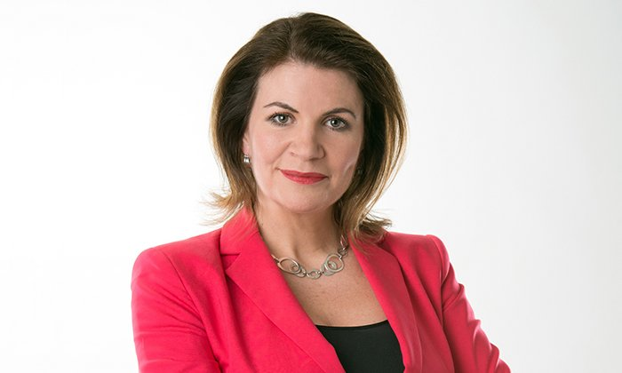 Julia Hartley-Brewer jokes about new feminism rules after being criticised for comments on Emma Watson