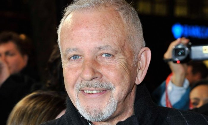 Musician David Essex reveals more about the 'Legends Live' tour