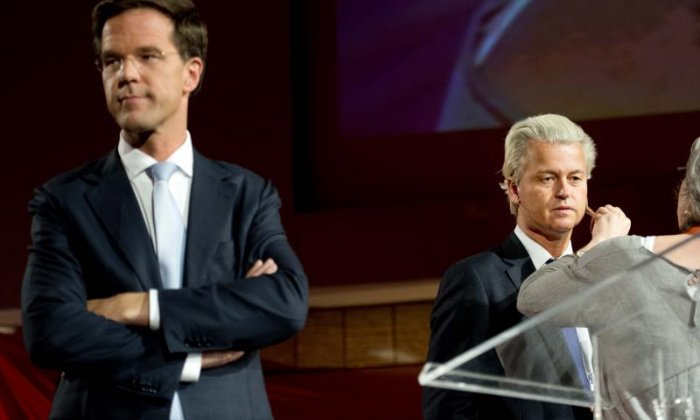 Dutch election: 'Geert Wilders majorly influenced language in the whole election', says political editor