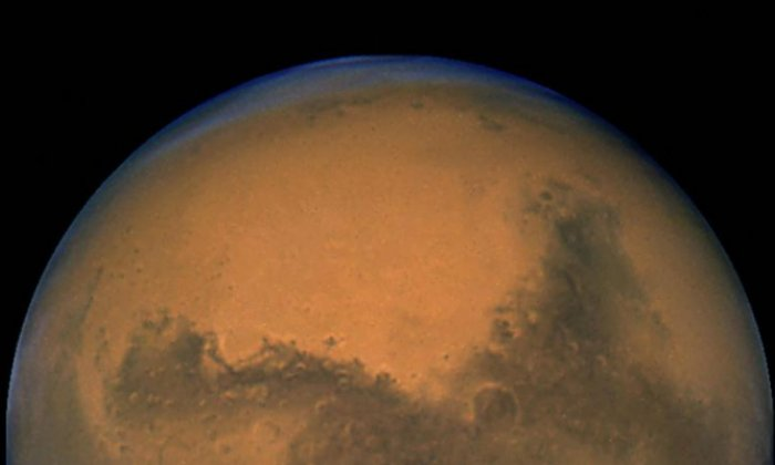Nasa plans to make Mars more habitable by changing atmosphere with giant magnet