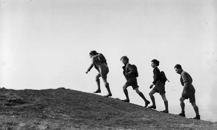 The Big Debate on inclines: 'In the 1920s, when America banned inclines, people would walk up small hills in underground bars'