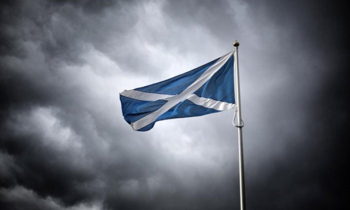 No 10: Talk of new Scottish referendum a 'distraction'