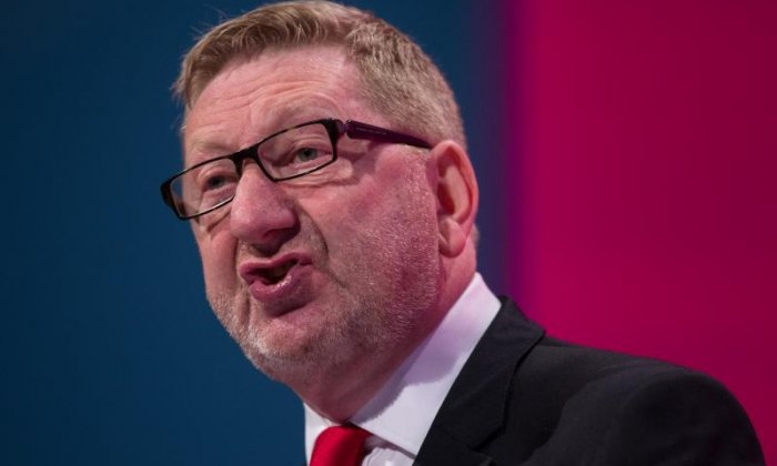 Unite's Len McCluskey fires back at Tom Watson MP, denies takeover allegations