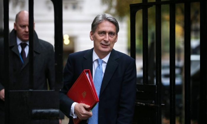 Budget 2017: 'Philip Hammond wants to be remembered as the wise man who steered us through Brexit', says political editor