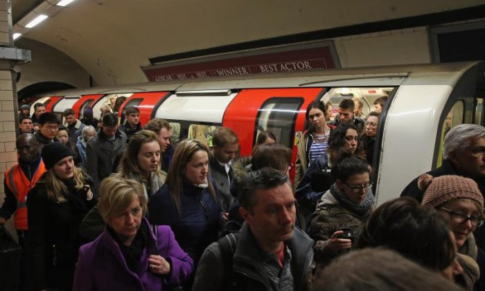 Student to admit making and planting ball bearing bomb on London tube train