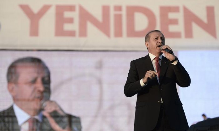 Turkish President Erdogan furiously vows Netherlands 'will pay price' after Rotterdam incidents