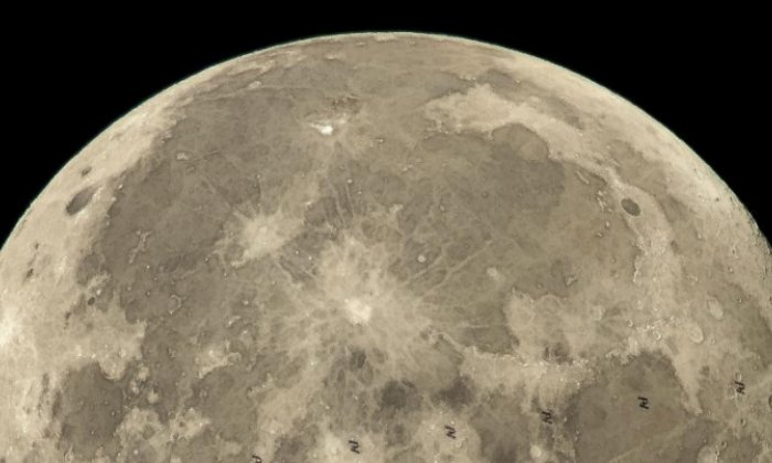 Founder of Amazon plans to start sending deliveries to the moon for 'future human settlement'