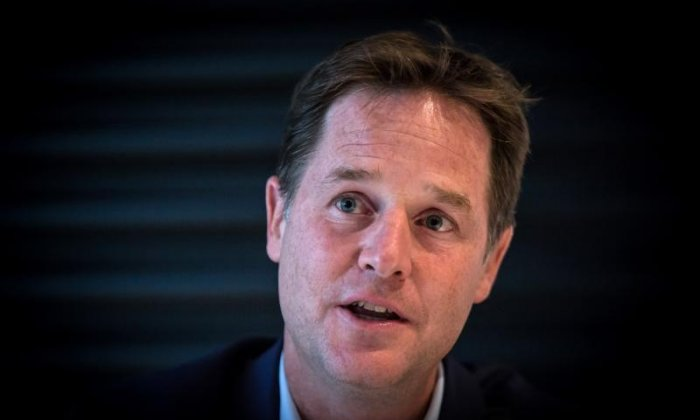 Nick Clegg: 'People like Boris Johnson, Michael Gove, and Nigel Farage have to deliver campaign promises now' ahead of formal Article 50 triggering