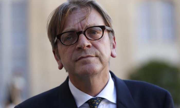 Brexit: 'British citizens should be able to keep EU membership benefits', says Guy Verhofstadt