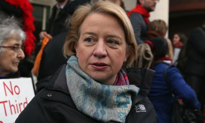 'Reducing the use of disposable coffee cups could lead to better housing and transport', says Natalie Bennett