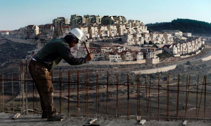 United Nations and Palestinians criticise Israel for new West Bank settlement plans