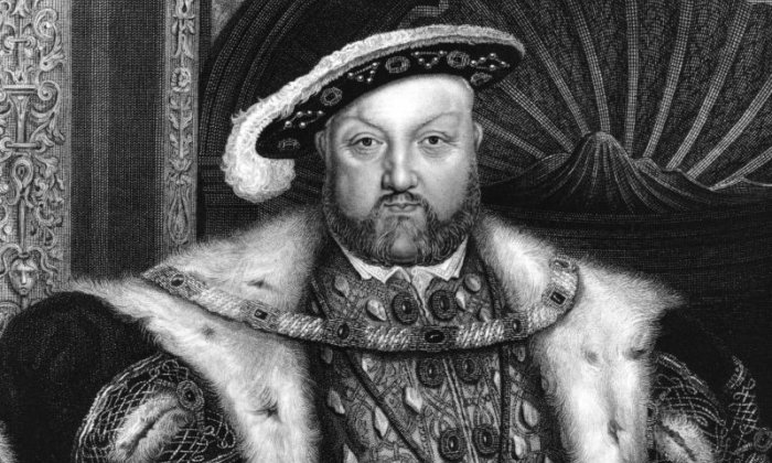 Students, history and the Tudors - Jon Holmes invites caller Dougie to play dead or alive