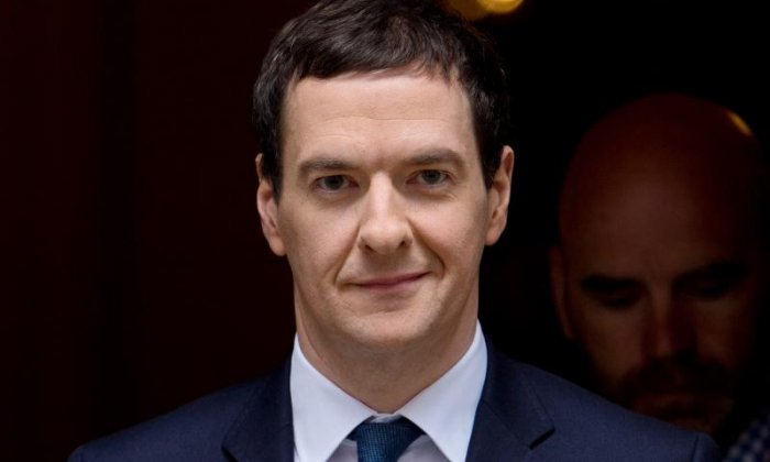 'He can now work on masterpieces like Rush Hour Crush' - Twitter reacts to George Osborne's new job as London Evening Standard editor