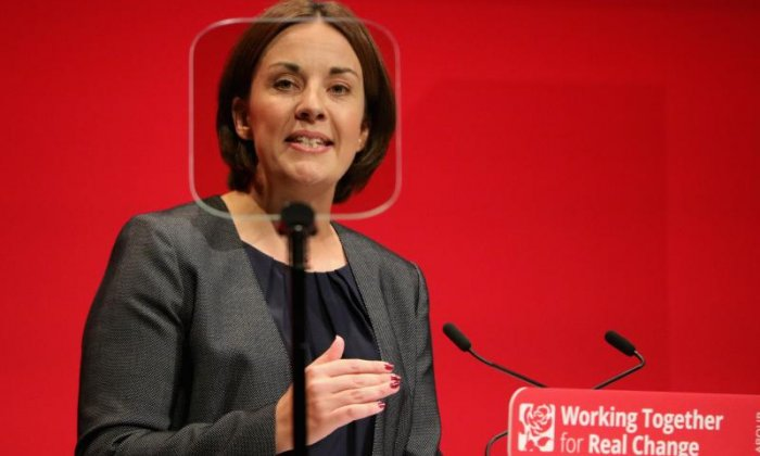 Kezia Dugdale 'the worst leader Labour have ever had', says George Galloway