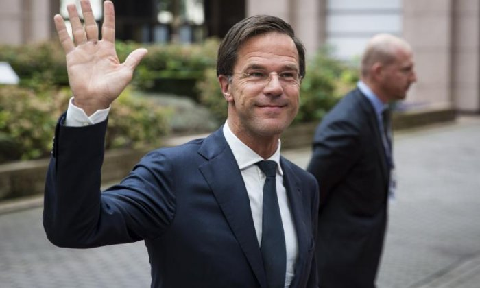 Mark Rutte fends off Geert Wilders to win Dutch elections