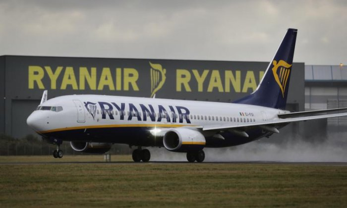 Ryanair launch 'Article 50 special' with ridiculously cheap flights