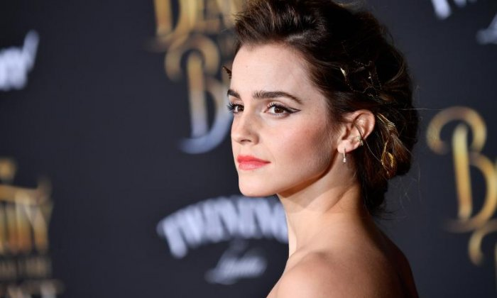 Julia clashes with feminist Fleet Street Fox over Emma Watson Vanity Fair row